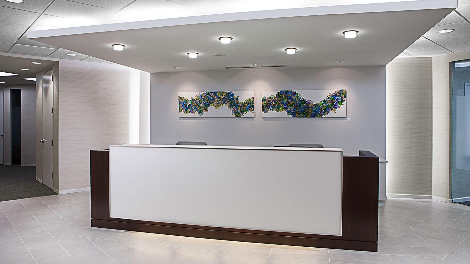 AdvantEdge Business Centers - 1